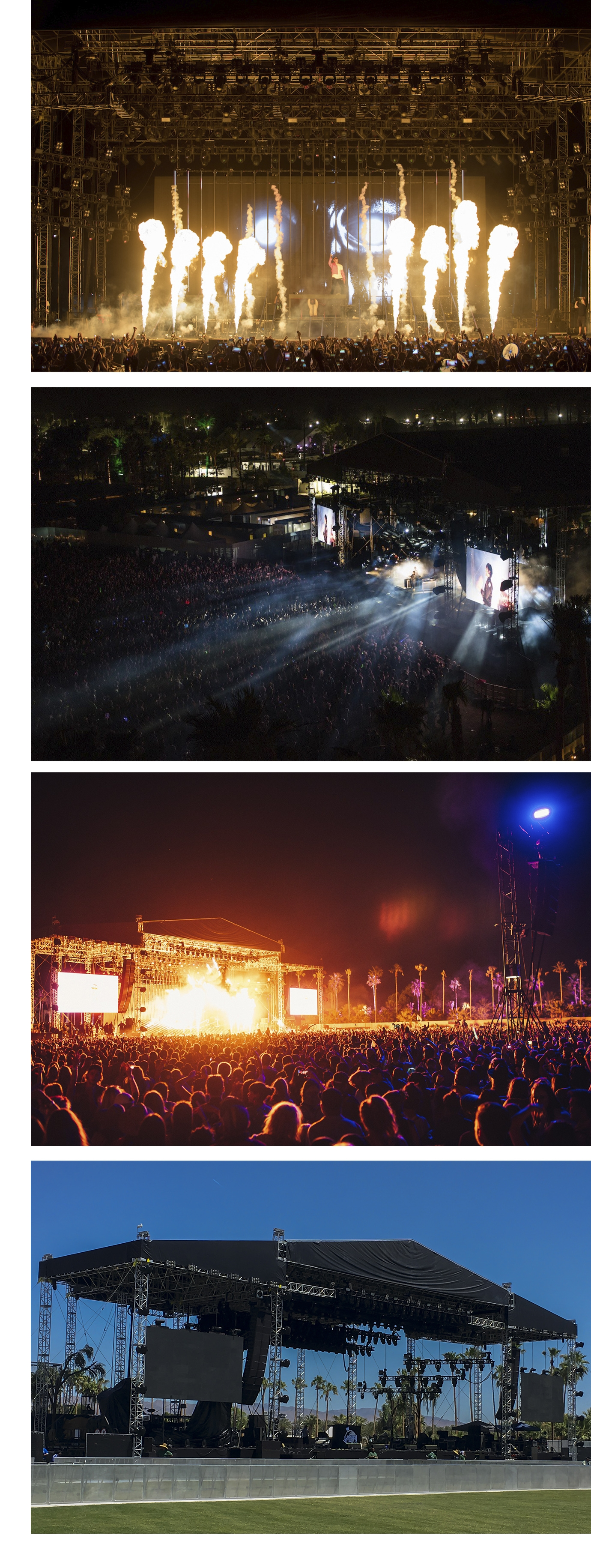4wall oc provides the stage and lighting for coachellas outdoor 4wall orange county has constructed the outdoor theatre for coachella since the festivals inception in 1999 with the larger footprint of the festival this workwithnaturefo
