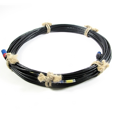 3-Pin Dataplex DMX Cable 100'
