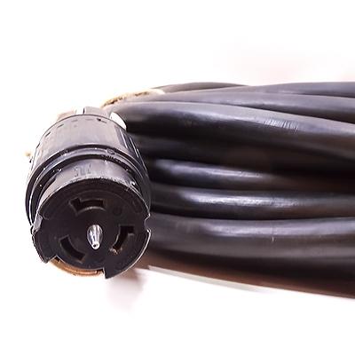 6/4 Hoist Feeder Cable 25'