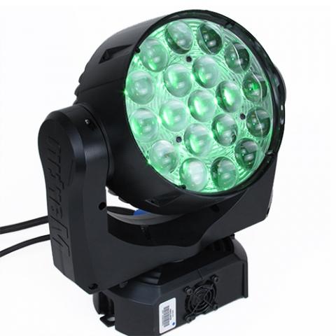 Martin Mac Aura Lighting Rentals Video Equipment