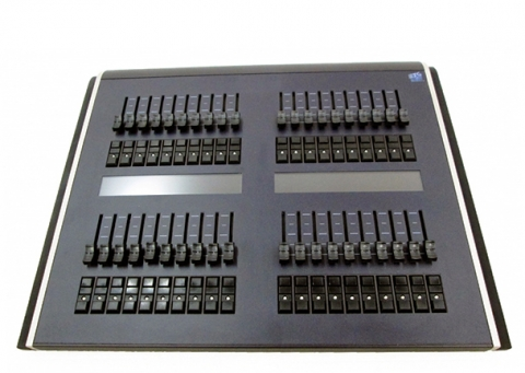 ETC 2 x 20 Universal Fader Wing
