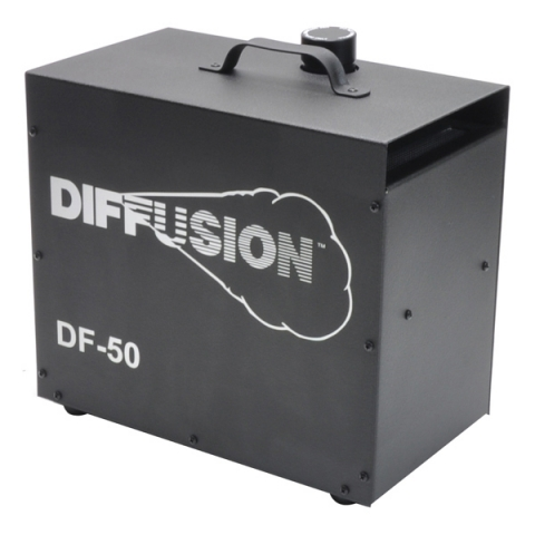 Reel EFX DF-50 Diffusion Hazer