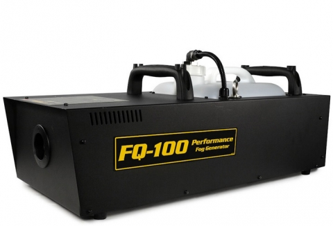 High End Systems FQ-100 Fog Machine