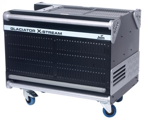 Martin Jem Glaciator X-Stream Fogger