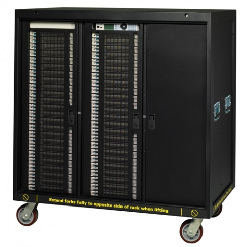 ETC 96 x 2kW Sensor Rack with CEM Plus