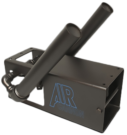 Ultratec Air Cannon 110V