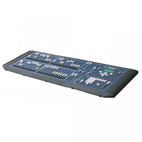 Strand 200 24/48 Channels  sc 1 st  4Wall & Strand 200 24/48 Channels | Lighting Rentals Video Equipment ...