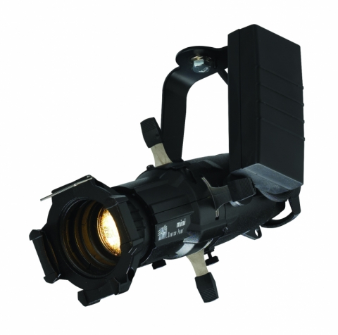ETC Source Four Mini LED Leko 50 Deg.