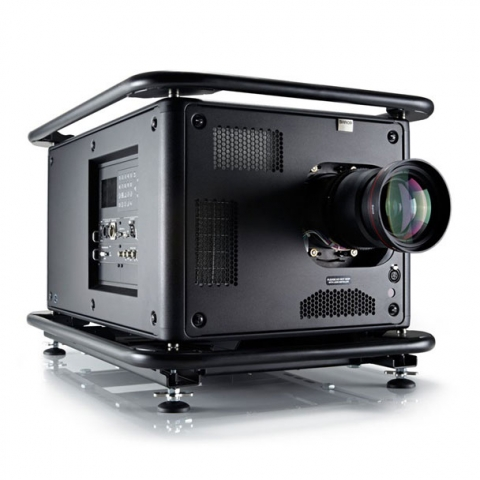 Barco HDX-W20 Flex Projector, 20,000 Lumens