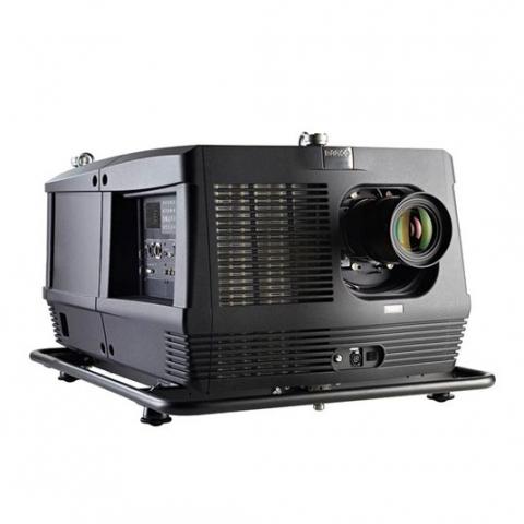Barco HDF-W30 Flex Projector, 30,000 Lumens