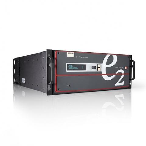 Barco E2 Event Master Processor