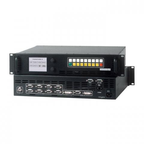Barco PresentationPRO-II Switcher