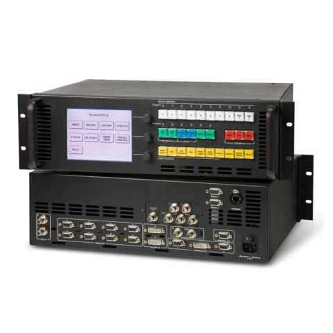 Barco ScreenPRO-II HD/SDI Switcher