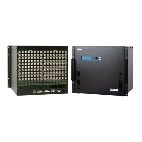 Barco MatrixPRO 16x16 RGBHV Matrix Switcher (analog)
