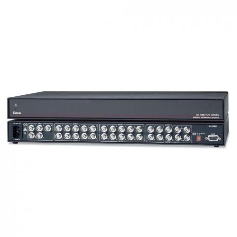 Extron DA6 RGBHV Distributation Amplifier