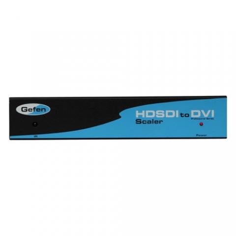 Gefen HDSDI to DVI Single Link Scaler