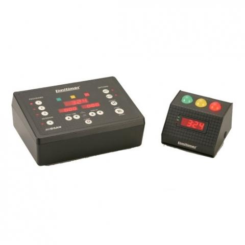 DSAN Limitimer PRO-2000 Speaker Timer