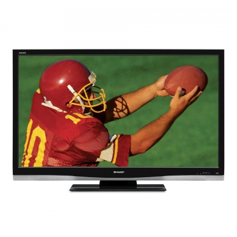 Sharp Acquos 42 Inch LCD TV