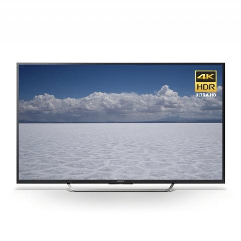 Sony 65 Inch 4K Smart LED TV