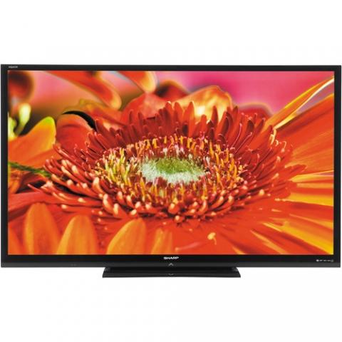 Sharp Aquos 80 Inch LED TV