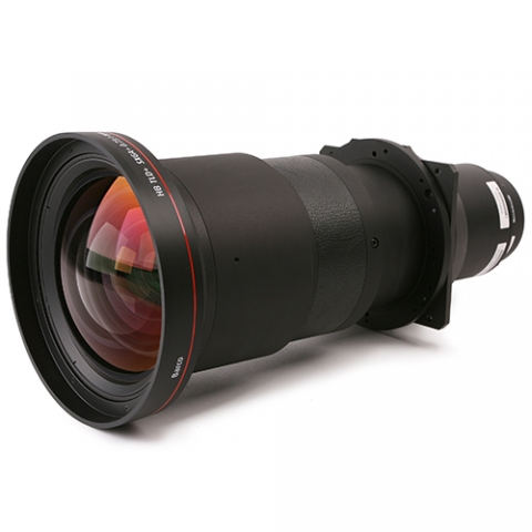 Barco TLD+ 0.67 WUXGA/0.73 SXGA+ Fixed Lens