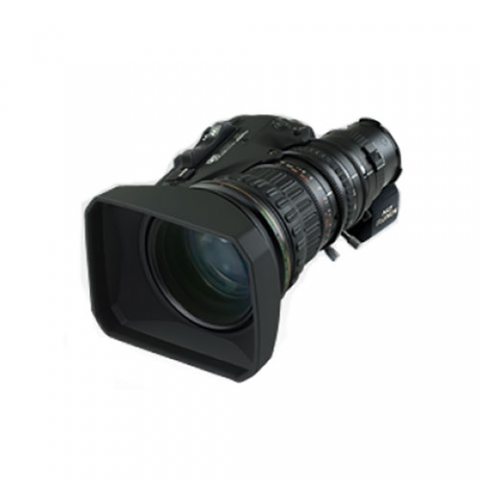 Fujinon ZA22x7.6BRM 22x HD Lens