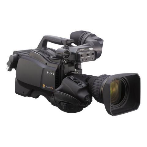 Sony HSC-300RF HD Camera Package