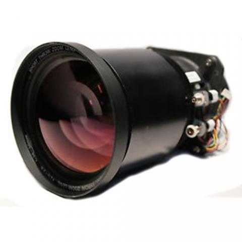 Eiki 1.0-1.44 / 1.2-1.74 (X6A) Theater Lens