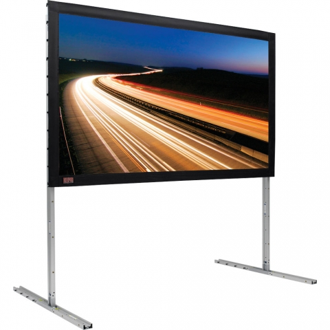 Draper FocalPoint 12 x 7.5 ft (16:10) Portable Rear Projection Screen
