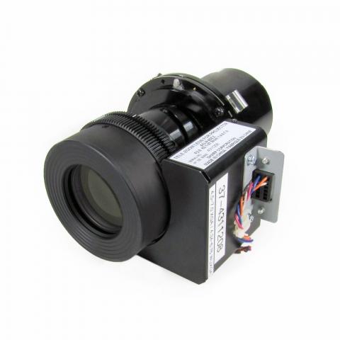 Sharp 4.5-7.0 XGA/4.34-6.76 WUXGA Lens