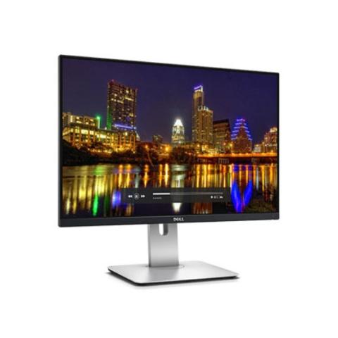 Dell UltraSharp U2415 24 Inch Monitor