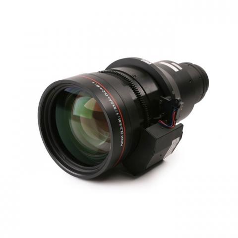 Barco XLD 2.2-3.0 Lens
