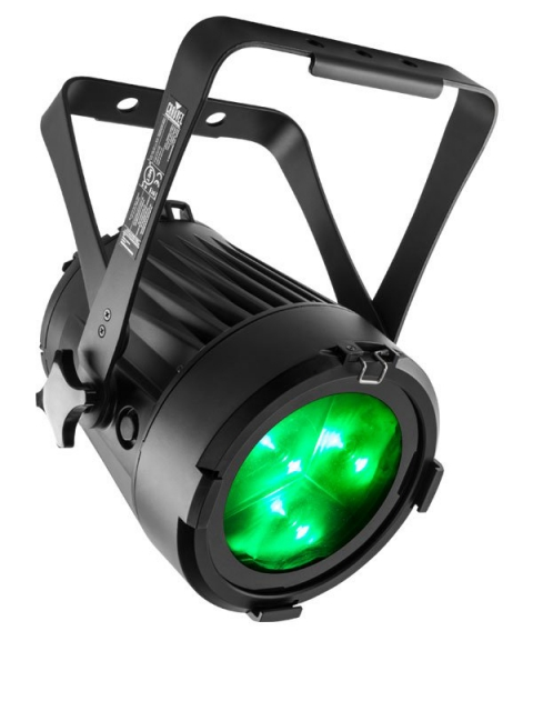 Chauvet Professional COLORado 2 Solo - IP65 Rated