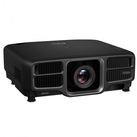 Epson Pro L1755U Laser WUXGA 3LCD Projector, 15,000 Lumens