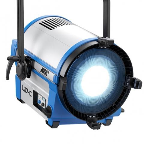 Arri L10-C LED Fresnel