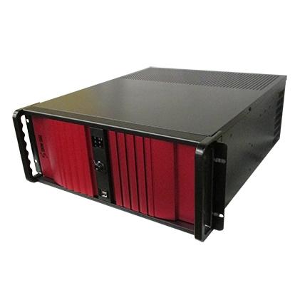 Show Sage XHD R4 4RU Watchout Server