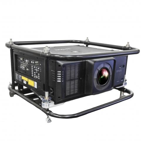 Epson Pro L25000U Laser WUXGA 3LCD Projector, 25,000 Lumens
