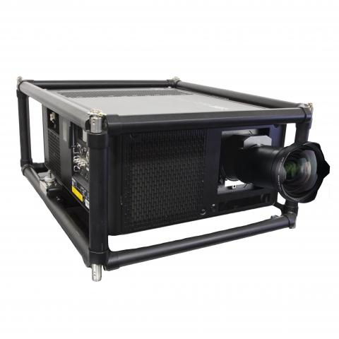 Barco UDX-4K32 DLP Laser Projector, 31,000 Lumens