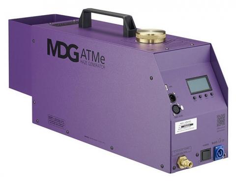 MDG ATMe APS Haze Generator
