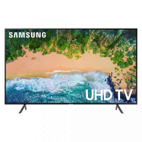Samsung 55 Inch 4K UHD Smart LED TV