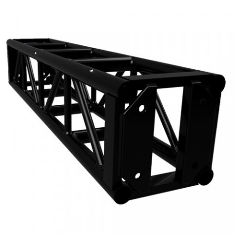 Tyler Box Truss 12'' x 5' Black