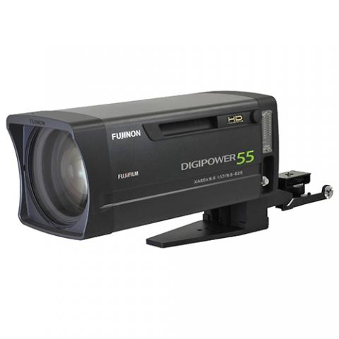 Fujinon XA55x9.5BESM Telephoto Box Lens