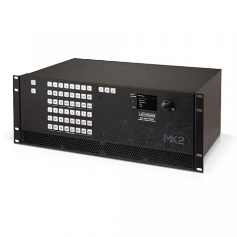 Lightware MX2 24:24 HDMI 2.0 Router
