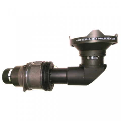 Barco TLD+ 0.68-0.87 : 1 WU/0.73-0.94 WQ/4KUHD Lens