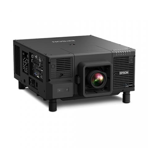 Epson Pro L20000UNL WUXGA 3LCD Laser Projector 20,000 Lumens