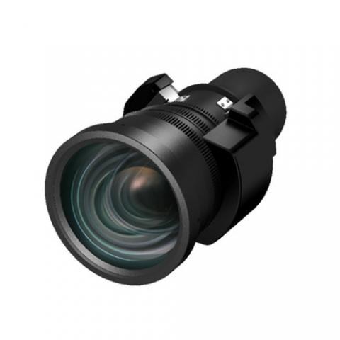 Epson 0.86-1.21 / 0.83-1.17 ELPLW08 Lens