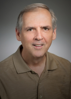 Bill Lairamore