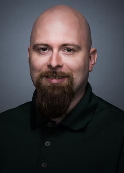 Michael 'Edge' Frackoviak