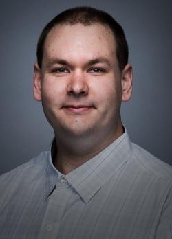 Matt Greenlees