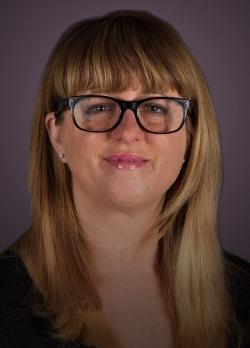 Mary Pat Kasravi